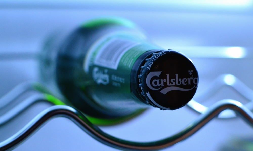 Carlsberg Re-Brews 133-Year-Old Lager Using Vintage Yeast