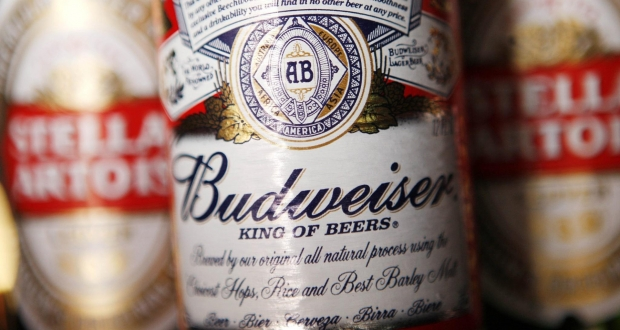 DOJ Approves Anheuser-Busch MillerCoors Merger
