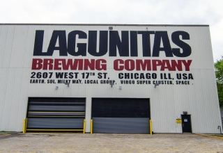 Lagunitas Brewing Looks to Buy Small Craft Breweries