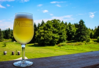 Hill Farmstead's Brewer-In-Residence