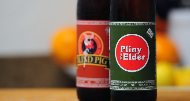 AHA Votes Pliny the Elder Best Beer for 8th Year in a Row