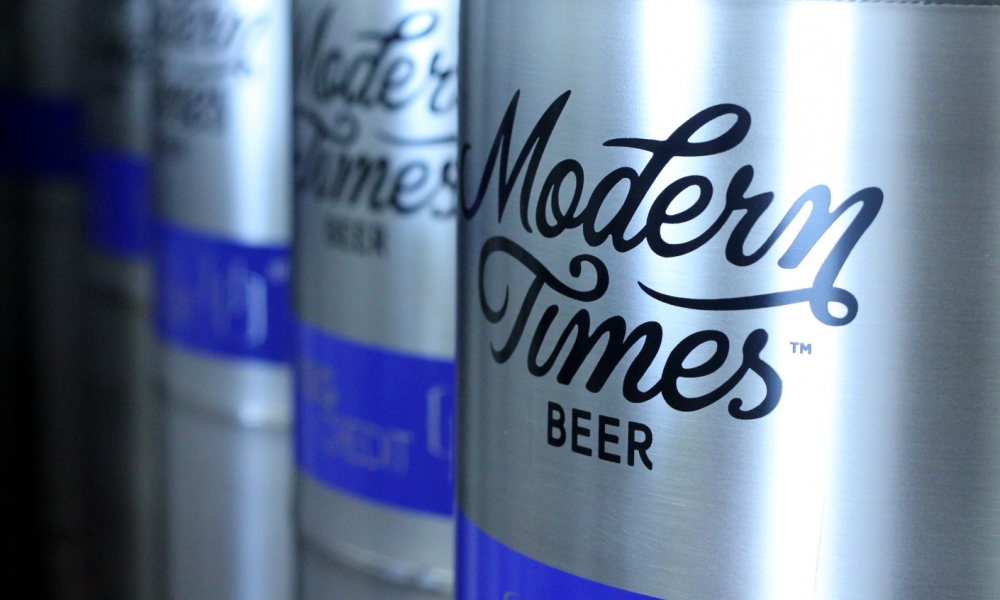 "Modern Times Founder Jacob McKean Weighs in on Craft Breweries ""Selling Out"""