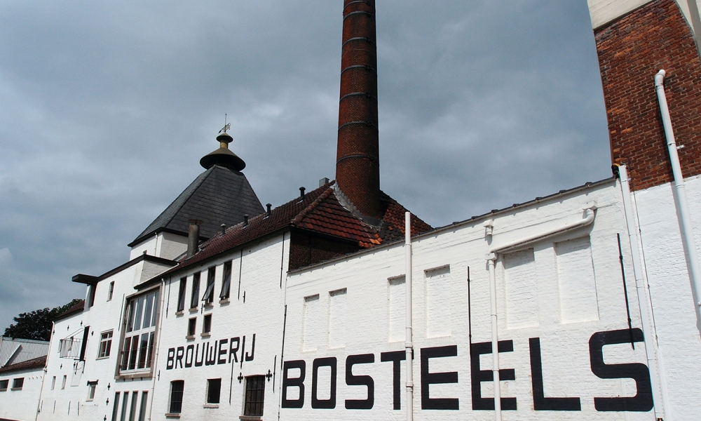 ABI Buying Belgian Brewery Brouwerij Bosteels