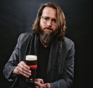 Greg Koch of Stone Brewing Company
