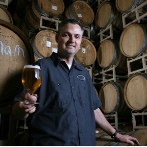Vinnie Cilurzo of Russian River Brewing Company